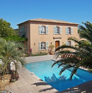 Holiday Home La Bastide Rose photos Exterior