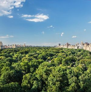 The Ritz Carlton New York, Central Park photos Exterior