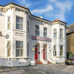 Oyo Flexistay Addiscombe Aparthotel photos Exterior
