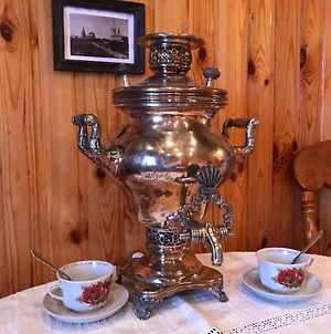 Samovar Institution In Suzdal photos Exterior