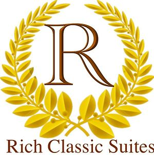 Rich Classic Suites photos Exterior