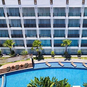 Fairfield By Marriott Bali Legian photos Exterior