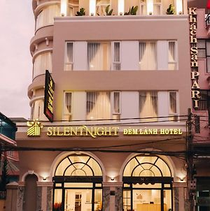 Silent Night Dem Lanh Hotel photos Exterior