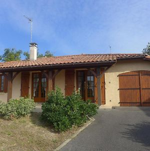 Holiday Home Les Vignes Oceanes photos Exterior