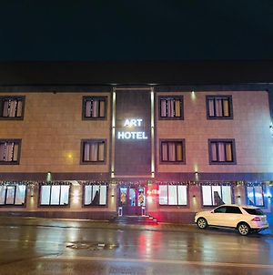 Art Hotel photos Exterior