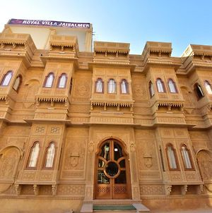 Royal Villa Jaisalmer photos Exterior
