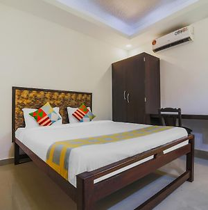 Oyo 11875 Home Exotic Stay Siolim photos Exterior