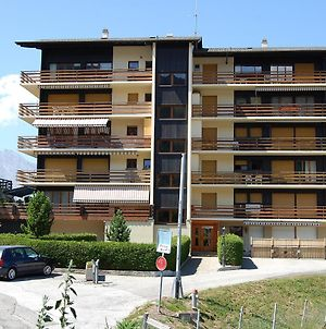 Apartment Les Arolles A1 photos Exterior