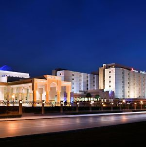 Riyadh Marriott Hotel photos Exterior