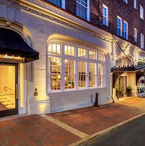 The Virginian Lynchburg, Curio Collection By Hilton photos Exterior