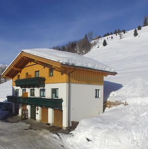 Cozy Holiday Home On Slopes In Maria Alm photos Exterior