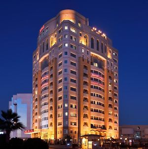 Marriott Executive Apartments Riyadh, Convention Center photos Exterior