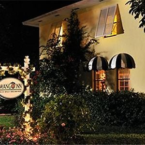 Mango Inn Bed And Breakfast photos Exterior