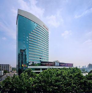 Jiaxing Sunshine Hotel photos Exterior