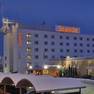 Scandic Sodertalje photos Exterior