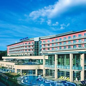 Thermal Hotel Visegrad photos Exterior