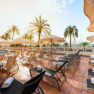 Hotel Palma Bellver Managed By Melia photos Exterior