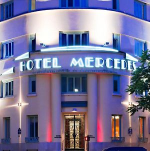 Best Western Plus Hotel Mercedes Arc De Triomphe photos Exterior