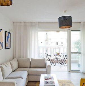 Renovated Apartment In The Heart Of Yaffa photos Exterior