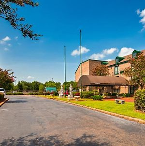 Surestay Plus Hotel By Best Western Baton Rouge photos Exterior