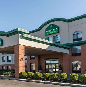 Wingate By Wyndham Indianapolis Airport-Rockville Rd. photos Exterior
