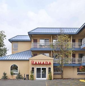 Ramada By Wyndham Anchorage photos Exterior