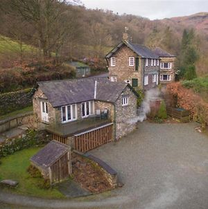 Quaint Holiday Home In Grasmere Near Lake photos Exterior