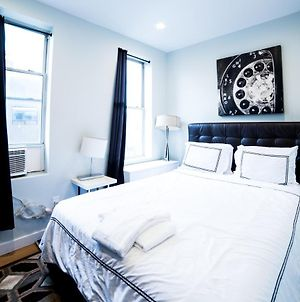 Brand New 2Br 1Ba W D Heart Of Lower East Side 4 Min Walk To Soho Modern photos Exterior