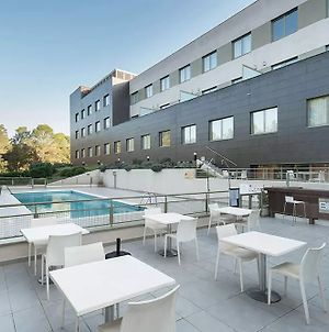 Hotel The Site Sant Cugat photos Exterior