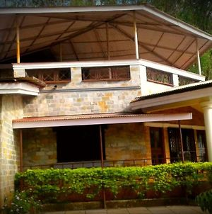 3 Bhk Bungalow In Panchgani For Daily Rent photos Exterior