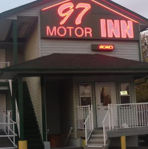 97 Motor Inn photos Exterior
