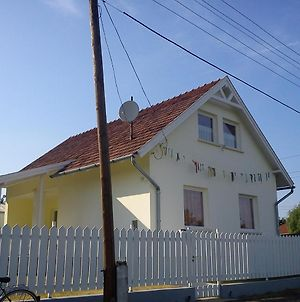 Holiday Home Abadszalok Theiss See 20551 photos Exterior