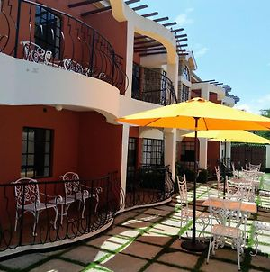 Machakos Suites Luxury Hotel photos Exterior