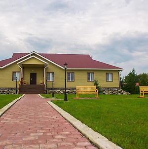 Guest House Poonezhye photos Exterior