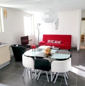 Apartment With 2 Bedrooms In Luzenac 8 Km From The Slopes photos Exterior