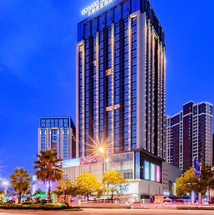 Howard Johnson By Wyndham Life Changrong photos Exterior