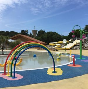 Camping Sunissim La Plage 4* By Locatour photos Exterior
