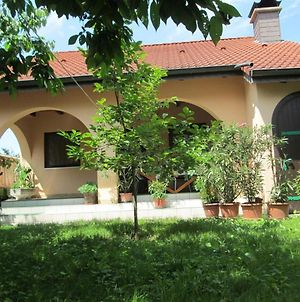 Holiday Home In Balatonboglar 18234 photos Exterior