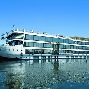 Ms Semiramis II Nile Cruise From Luxor Or Aswan photos Exterior