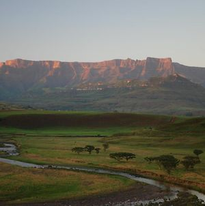 Hlalanathi Drakensberg Resort photos Exterior