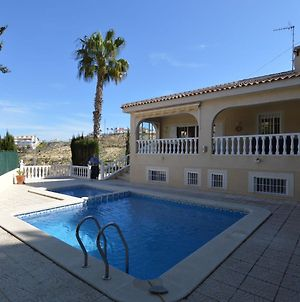Cozy Villa In Rojales With Private Swimming Pool photos Exterior