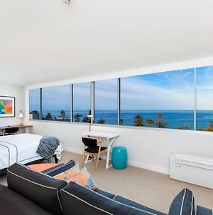 Ultrachic Executive Beach Apartment photos Exterior