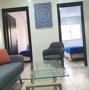 Beautiful Studio Centre Rabat 2 Bedroom photos Exterior