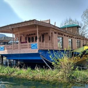 Houseboat Peer Palace Front Line Dal Lake photos Exterior