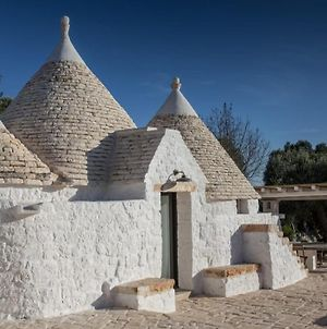Mille E Un Trullo photos Exterior