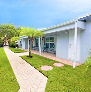 1637 A Tropical Villa Fort Lauderdale Beach photos Exterior