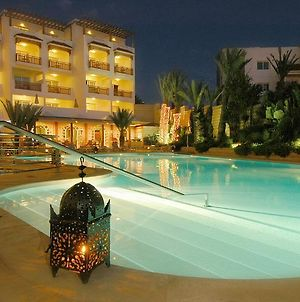 Hotel Timoulay And Spa Agadir photos Exterior