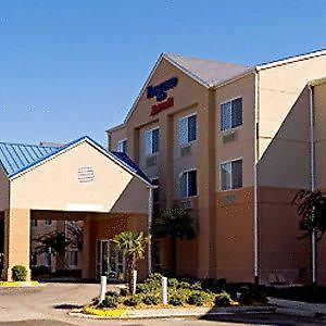 Fairfield Inn By Marriott Houma photos Exterior