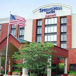Springhill Suites Chicago Naperville/Warrenville photos Exterior