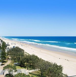 Central Surfers Paradise - Absolute Beachfront photos Exterior